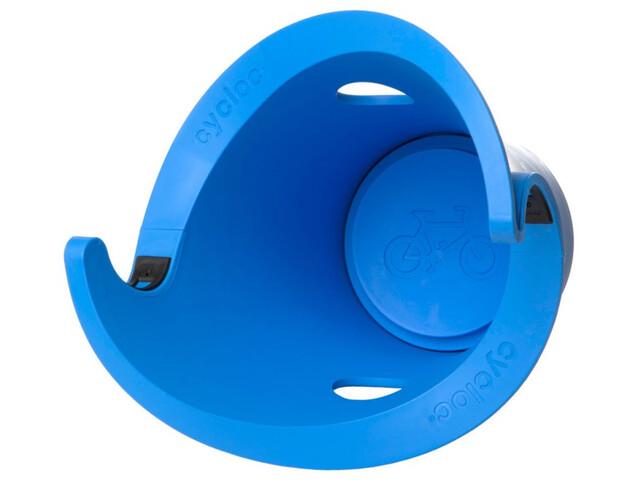 Cycloc Solo Support pour vélo, blue